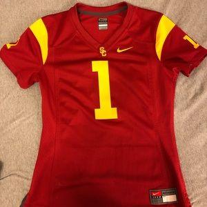 USC Nike Women's Jersey